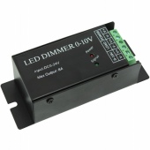 0-10V LED Dimmer Dimming Controller Constant Voltage DC 5V to 24V