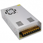 0-48V 7.5A 360W Switching Power Supply AC to DC Converter