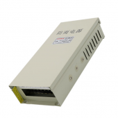 120W 12V 10A Rainproof outdoor Switching Power Supply Smps AC TO DC