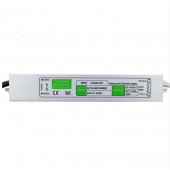 12V 20W LED Driver Electronic IP67 Waterproof Transformer Power Supply