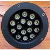 15W LED Flood Light Waterproof Wash Light