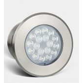 Milight UW03 9W LED Underwater Light Waterproof IP68 RGB+CCT Swimming Pool Fountain Lamp