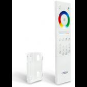 LTECH RGBWW Q5 4 Zones RF CT Touch Series Remote Control