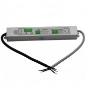 24V 36W Waterproof IP67 Transformer Power Supply Adapter LED Driver
