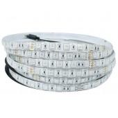 24V RGB LED Strip 5M 300 LEDs SMD 5050 Waterproof LED Light
