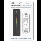 Skydance V3+R13 Led Controller 4A*3CH RGB LED Controller Set