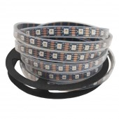 5M WS2815 LED Strip 60LEDs/m IC Individual Addressable 12V 300 LEDs Pixel Light