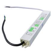 AC to DC 12V 36W Waterproof IP67 Electronic LED Driver Power Supply