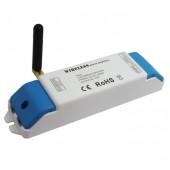 AP244 Wireless Power Amplifier Leynew LED Controller