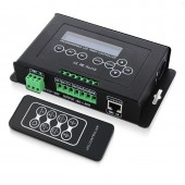 Bincolor Led Controller BC-300 Time Programmable Timer Light DMX 512 Signal Control
