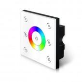 Bincolor Led P3 Single-Zone RGB Panel DC12V-24V 4A×3CH Controller