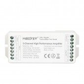 DC12-24V 5 Channel High Speed Amplifier PA5 LED Controller 15A 360W