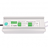 DC12V 120W Electronic Waterproof IP67 LED Driver Power Supply