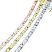 SMD 5054 LED Strip 12V 120leds/m 16.4ft 5M 600 LEDs Flexible Tape Light