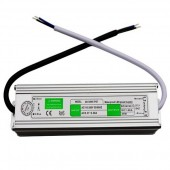 DC 24V 45W Waterproof IP67 LED Driver Power Supply
