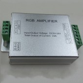 DC 5V 12V 24V 24A LED Amplifiers Signal Repeater Booster