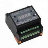 High Voltage 0-10V Dimmer 3 Channels DMX303 LED Controller