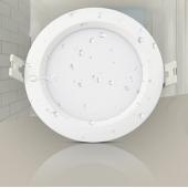 MiLight FUT063 6W RGB+CCT Waterproof LED Downlight Ceiling Spotlight Remote APP Control