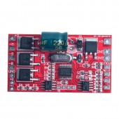 DM-104 3 channel RGB DMX Decoder Controller 4A*3 DMX512 DC12-24V