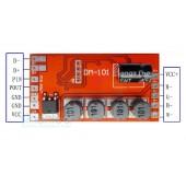 DM-101 4 Channel DMX Constant Current Decoder DC12-24V DMX512/1990