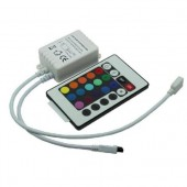IR240 24-key Infrared Controller Leynew LED Controller