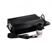 16W 20W 32W 75W 120W RGB RGBW LED Fiber Optic Engine Light Source with Remote Control