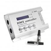 Leynew DMX300B AC 100-240V 3CH High-Voltage DMX Controller