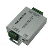12v 24v Led rgb Amplifer Controller LN-ZJFJ-3CH-LV