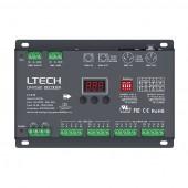 LTECH 16CH CV DMX Decoder LT-916 LED Controller
