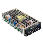 Mean Well HRP-200 200W Single Output with PFC Function Power Supply