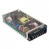 Mean Well HRPG-200 200W Single Output with PFC Function Power Supply