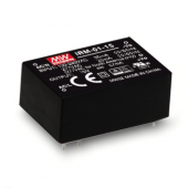 Mean Well IRM-01 1W Single Output Encapsulated Type Power Supply