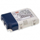 Mean Well LCM-25DA 25W Multiple-Stage CC Mode LED Driver Power Supply