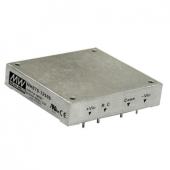 Mean Well MHB75 75W DC-DC Half-Brick Regulated Single Output Converter Power Supply