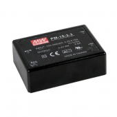 Mean Well PM-10 10W Output Switching Power Supply