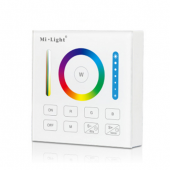B0 Smart Panel Remote LED Controller Mi.Light Wireless Timing Control