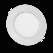 Mi.Light FUT068 6W RGB+CCT LED Downlight Wireless Lamp WIFI APP Dimmable Panel Light