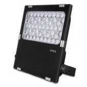 Mi.Light FUTC06 50W RGB+CCT Led Garden Light Floodlight Lamp support Remote App Voice Control