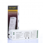 MiLight LS2 Wireless 5 IN 1 LED Controller For RGB/RGBW/RGB+CCT/Single Color/CCT Strips