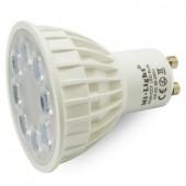 Milight GU10 RGB+CCT LED Bulb Light 4W Wifi Lightbulb Lamp FUT103