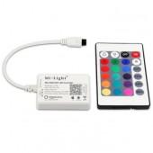 MiLight YL1S Mini RGB WiFi LED Controller IR Remote Amazon Alexa Voice Phone Control