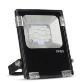 Mi.Light FUTT06 RGB+CCT 10W LED Floodlight 24V Remote Wif Control