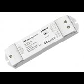 Skydance DA4 Led Controller 4CH*5A 12-24VDC CV DALI Dimmer