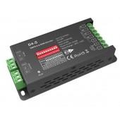 Skydance D4-S Led Controller 4CH*6A 12-24VDC CV DMX Decoder