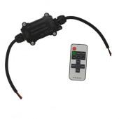 Leynew RF161 Low pressure waterproof wireless dimmer
