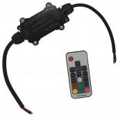 Leynew RF163 Waterproof wireless low voltage RGB controller