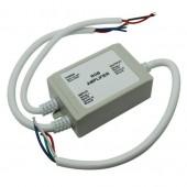 Leynew  LN-ZJFFS-3CH-LV Mini RGB Waterproof LED Amplifer DC12-24V