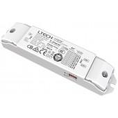 Ltech SE-12-350-700-W1R CC Led Intelligent T-PWM Controller RF 2.4G Tunable White Driver Flicker-Free