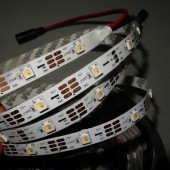 RGBW SK6812 5v LED Strip Digital Addressable Light 30LEDs/m 5M 150LEDs