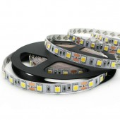 SMD 5050 5M 300 LED Flexible Strip Light Non Waterproof DC 12V